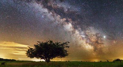 A nap képe: Legrövidebb éjszakák
