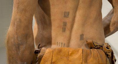 Rézkori egészségkultusz része lehetett Ötzi?