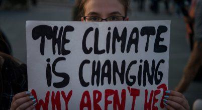 A felmelegedést jórészt mi okozzuk, de jelentősen korlátozhatjuk