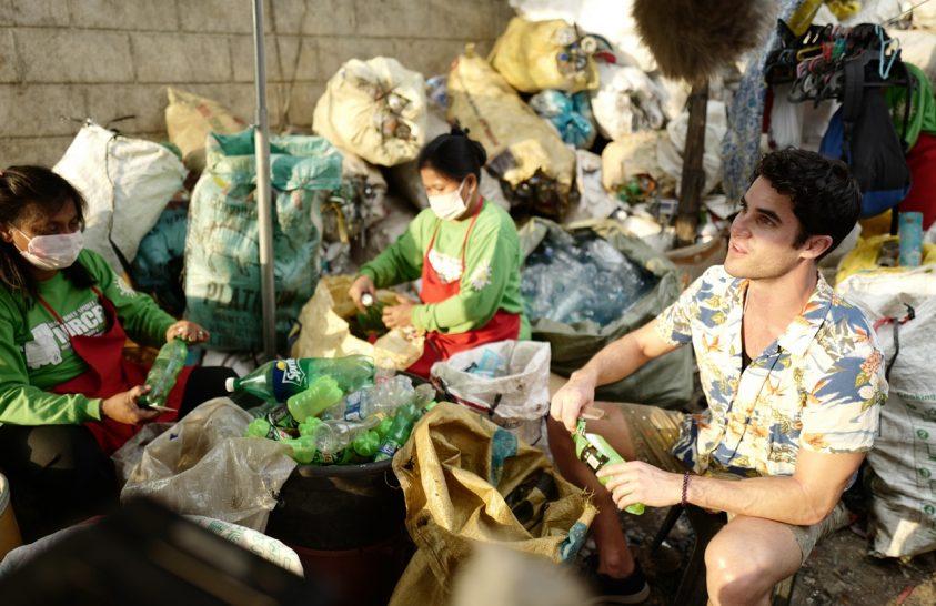 Világsztárok hívják fel a figyelmet a globális problémákra a Nat Geo új sorozatában