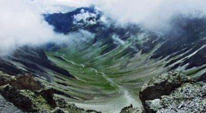 Búcsúztak a svájciak az eltűnő Pizol-gleccsertől