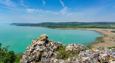 A Balaton algásodásának oka