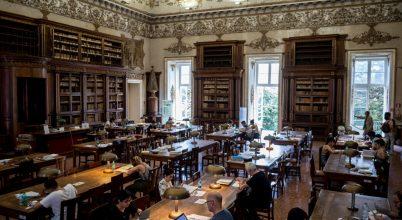 Könyvtárak az emberért – felelősség a Földért