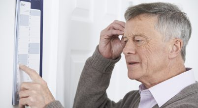 Agyi vérerek károsodása állhat az időskori feledékenység hátterében