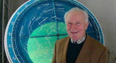 Meghalt Sigmund Jähn, az első német űrhajós