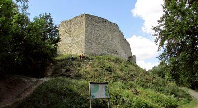 Mecseki legendák nyomában: Máré-vár, Barna-kő és a mecseki boszorkányok