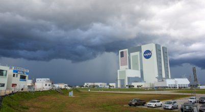 A Kennedy Űrközpontot is fenyegetheti a Dorian hurrikán