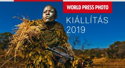 Megnyílt a 2019-es World Press Photo kiállítás Budapesten