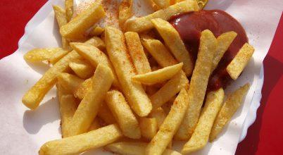 A látást is fenyegetheti a rossz étrend
