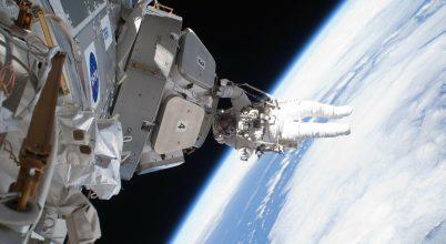 Oroszország nem árulja el, mi okozta a Nemzetközi Űrállomás sérülését