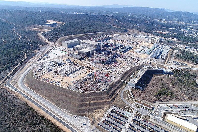 A század második felében elkészülhet a fúziós erőmű