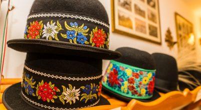 Egy kalapmíves emlékére