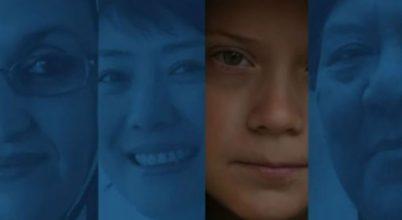 Greta Thunberg az alternatív Nobel-díj egyik idei kitüntetettje
