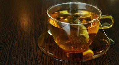 Mikroműanyag a teában