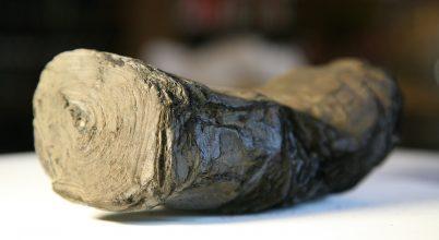 Kétezer éves tekercsek titkait fejthetik meg