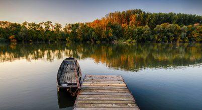 A nap képe: Őszi nyugalom