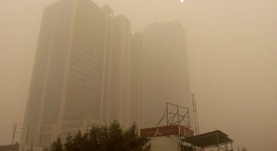 Elkezdődtek a légszennyezés elleni intézkedések Delhiben