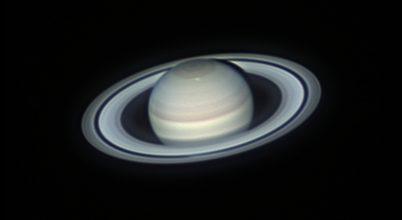 Új típusú viharokat fedeztek fel a Szaturnuszon
