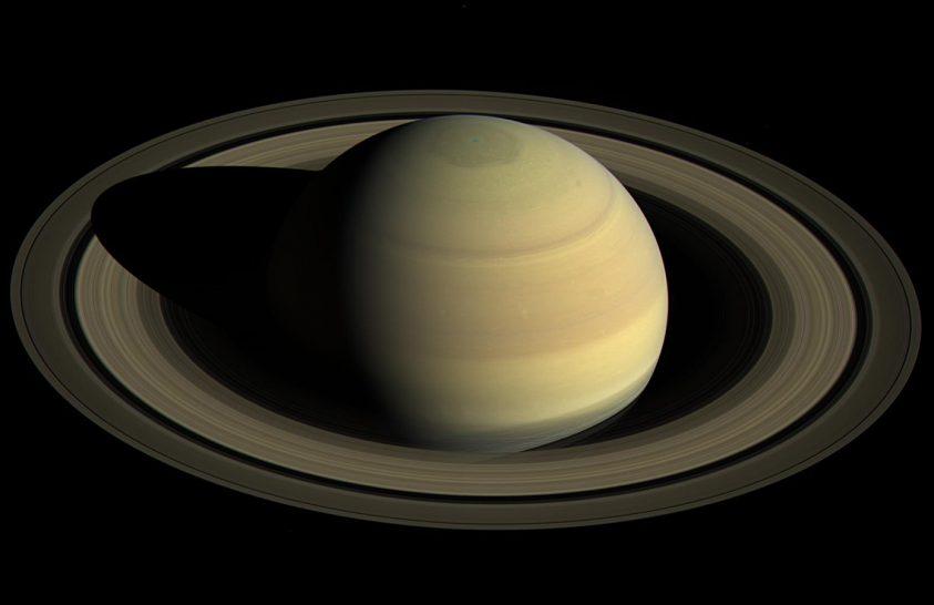 20 új Szaturnusz-holdat fedeztek fel