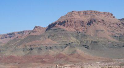 Vulkánoknak köszönhető a triász végi kihalás