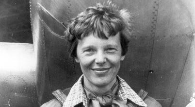 DNS-vizsgálat oldhatja meg Amelia Earhart rejtélyét