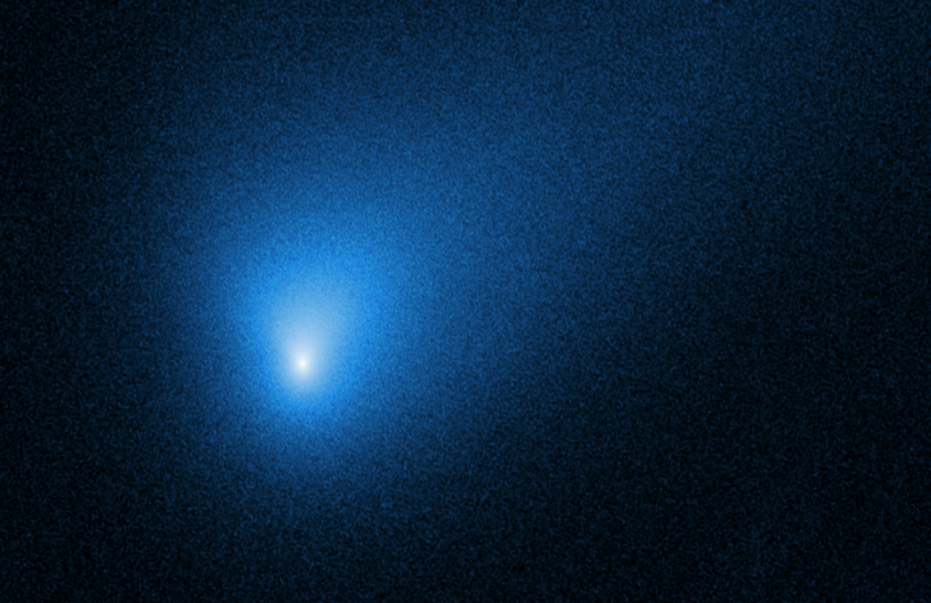 Csillagközi égitestekkel lehet tele a Naprendszer