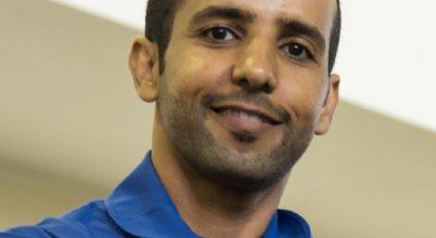 Visszatért a Földre az Emirátusok első űrhajósa