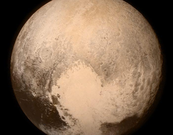 Újabb Pluto-szondát terveztet a NASA