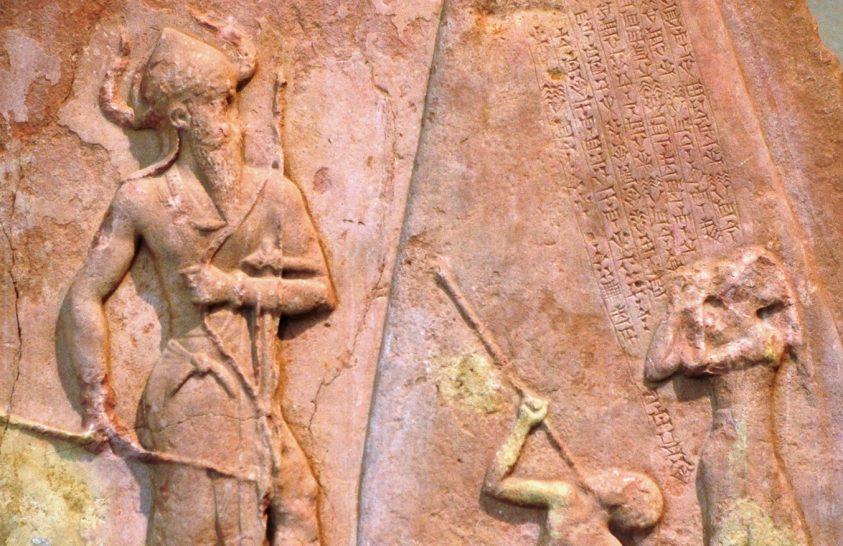 Klimatikus átalakulások hozhatták el az Akkád Birodalom bukását