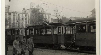 Amatőr történelmi fotók a Magyar Nemzeti Múzeumban