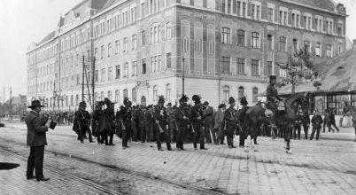 A két világháború közötti időszak jelentős magyar fotográfusa