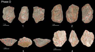 45 ezer éves srí lankai kőeszközöket elemeztek