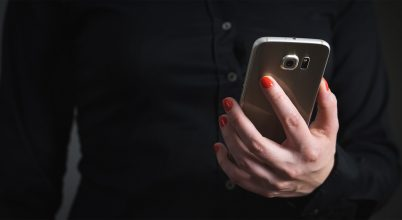 Mobiltelefonokkal az energiahatékony városokért