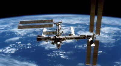 Második női űrséta az ISS-en
