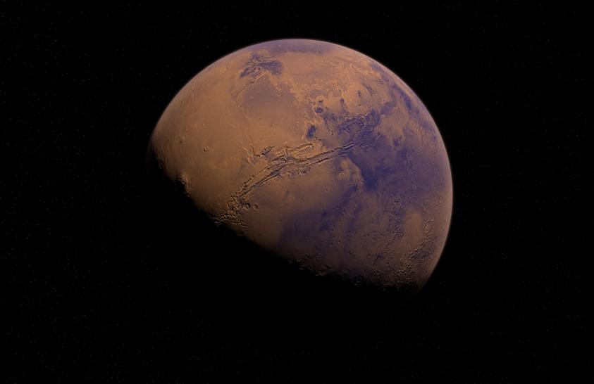 2035-ben szállhatnak le emberek a Marson