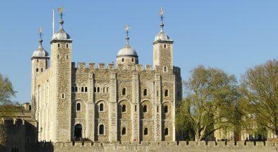 Különleges csontvázakat találtak a londoni Towerben
