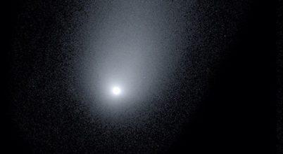 Új képen a csillagközi üstökös