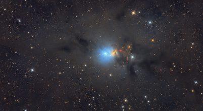 A nap képe: NGC 1333