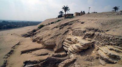 Előkelő ókori nő sírjára bukkantak