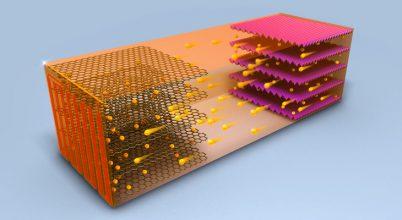 Néhány perc alatt feltölthető lítiumion-akkumulátor