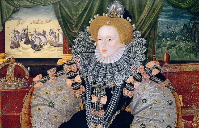 I. Erzsébet királynő fordíthatta Tacitus Annales-ét angolra