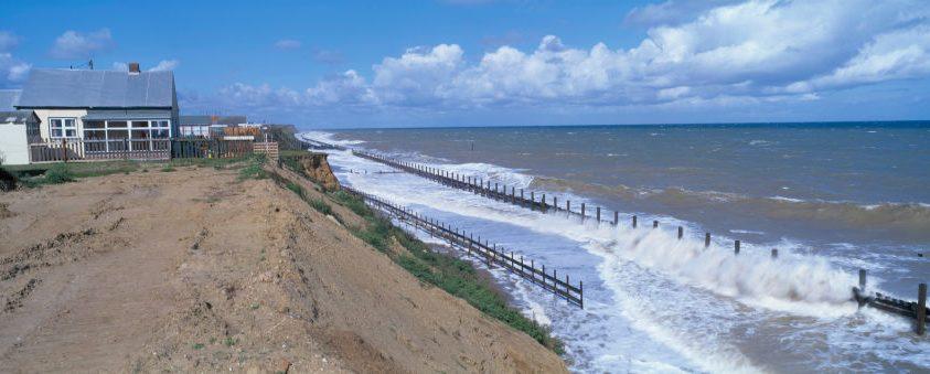 A klímaegyezmény betartása mellett is emelkedhet a tengerek vízszintje