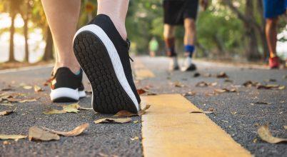 Napi negyedórás sétának még gazdasági haszna is lehet