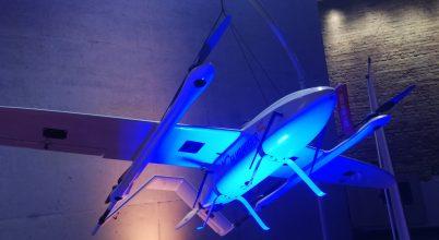 Most kezdődik a drónok forradalma