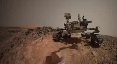 Változik a marsi légkör oxigéntartalma