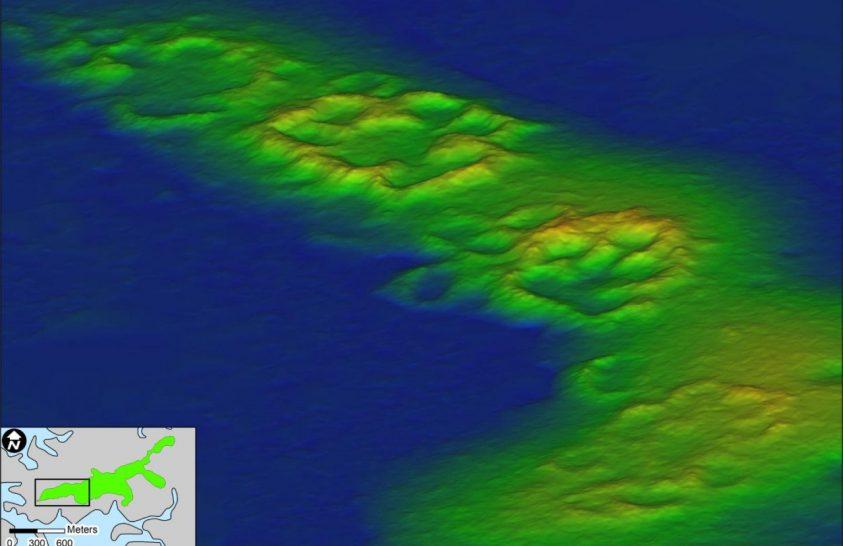 Drónról vizsgáltak egy ősi floridai falut