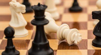 Megtalálhatták a legősibb sakkfigurát