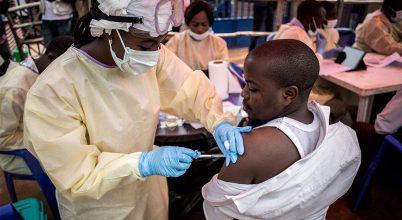 Hivatalosan bejegyezték az ebola elleni védőoltást