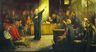 Az unitárius egyház megalapítója