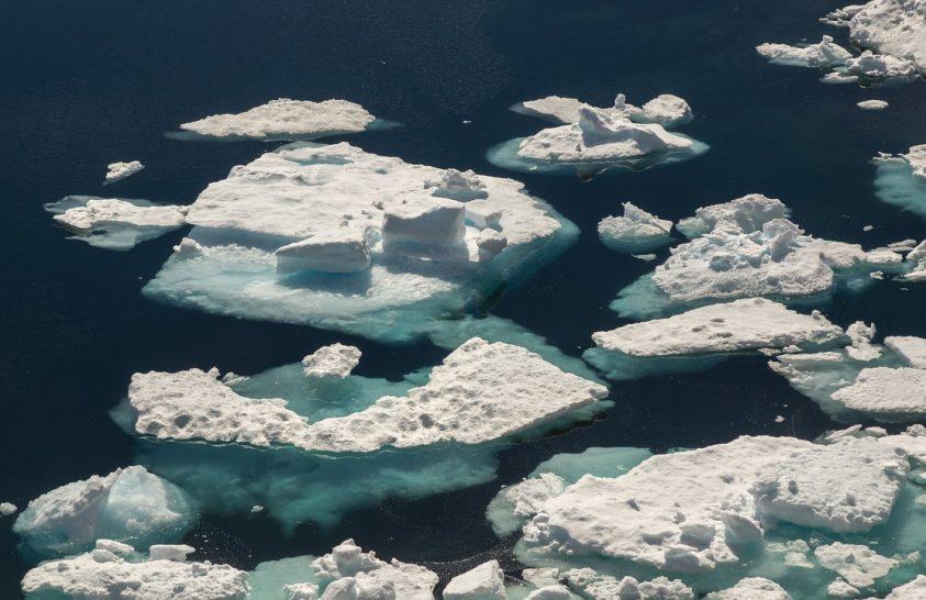 Mikorra válhat jégmentessé az északi sarkvidék?